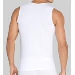 Sloggi men Basic Soft - Tank - vest - wit