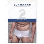 Schiesser sport-slip Authentic - 2-pack - set van 2 slips - 106000